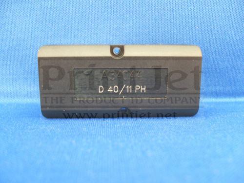 ENM34044 Imaje Electrovalve Block