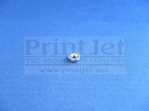 208760 Videojet Hex Nut