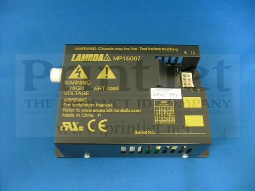 FA15007 Linx EHT Unit