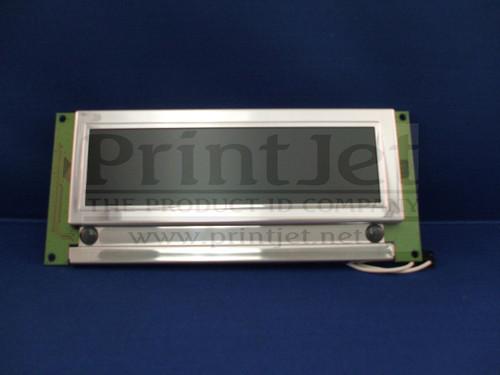 FA71068 Linx 4900 Display