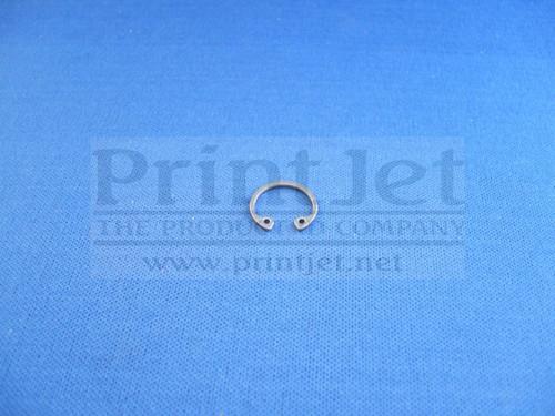 210707 Videojet Retaining Ring