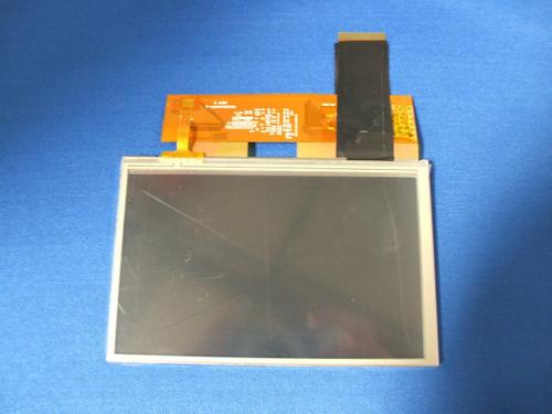 LCD5 ALE LCD Display