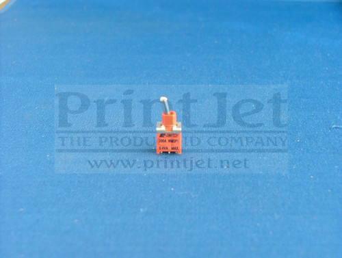 M13029 Maxima Printhead Switch