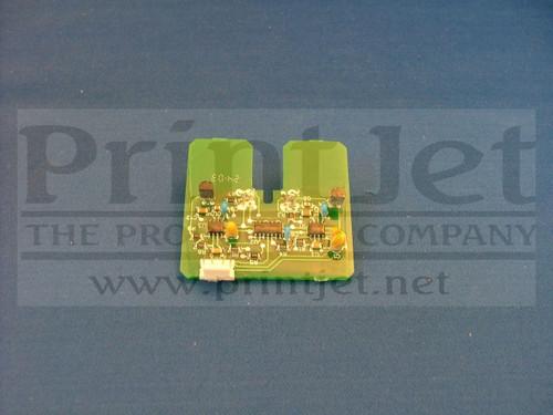 RP15876 Marsh Photocell Board