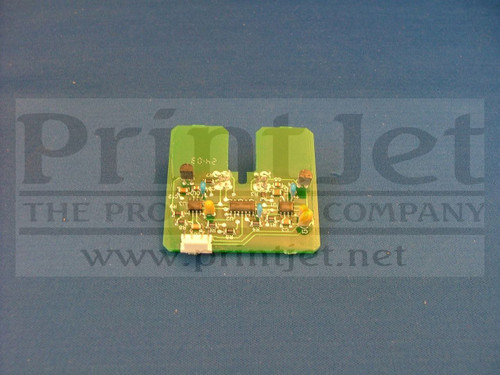 RP15876 Marsh Photocell Board