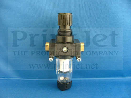 RP22083 Marsh Regulator