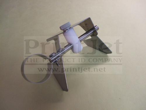 355257-VJ Videojet Magnifier Holder