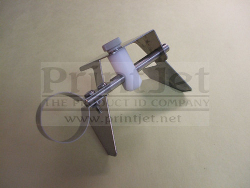 355257-VJ Videojet Magnifier Holder