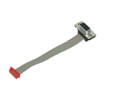SPORT RS232 Connector & Ribbon Cable