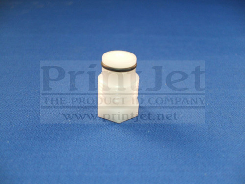 355613 Videojet Filter Fitting