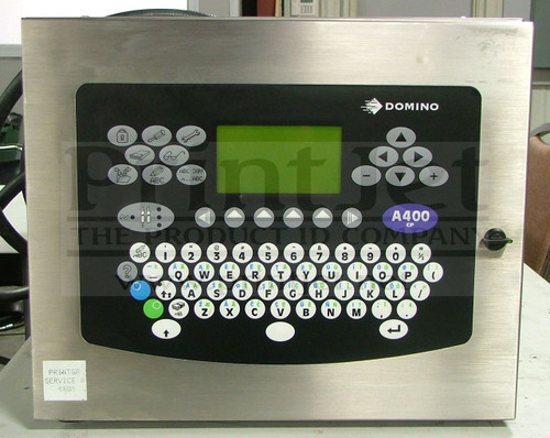 Domino A-400 Coder