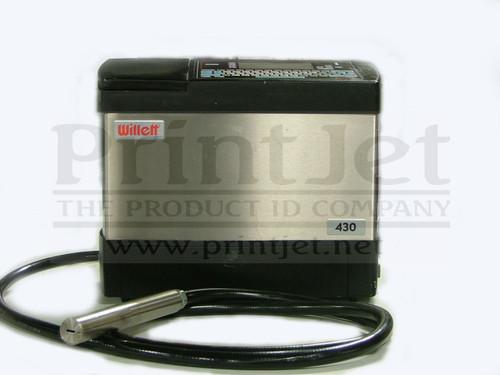 Willett 430 Printer - Refurbished