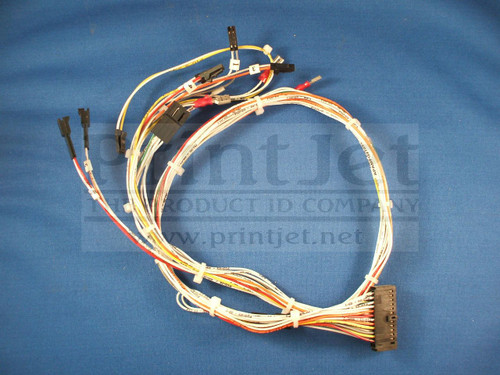 370105-VJ Videojet Harness