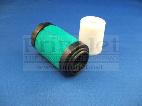 370672-VJ Videojet Filter Element