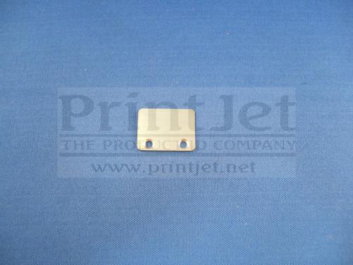 390039 Videojet Ground Plate