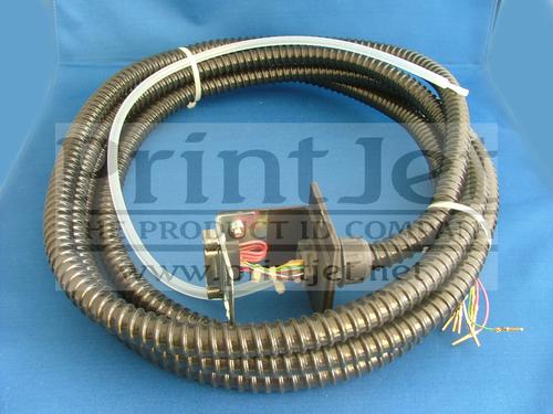 SP353350-VJ Videojet Maxum Umbilical