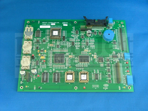 SP381128-012 Willett 400 CPU, PCB