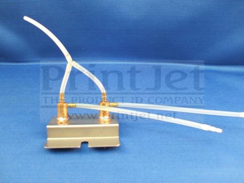 SP390021 Videojet Needle Valve Bracket
