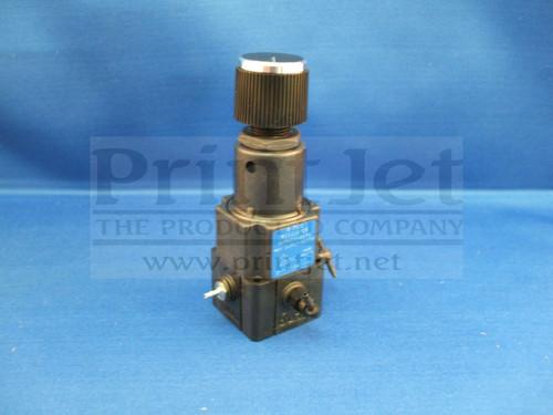 SP370682 Videojet Pressure Regulator
