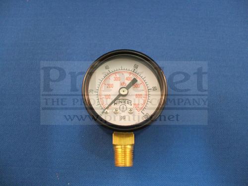 209151 Videojet Pressure Gauge