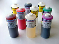 Videojet® Inks and Makeup Fluids