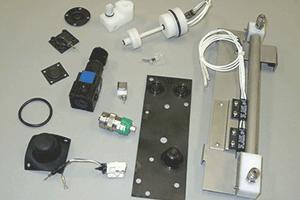 Videojet® Spare Parts