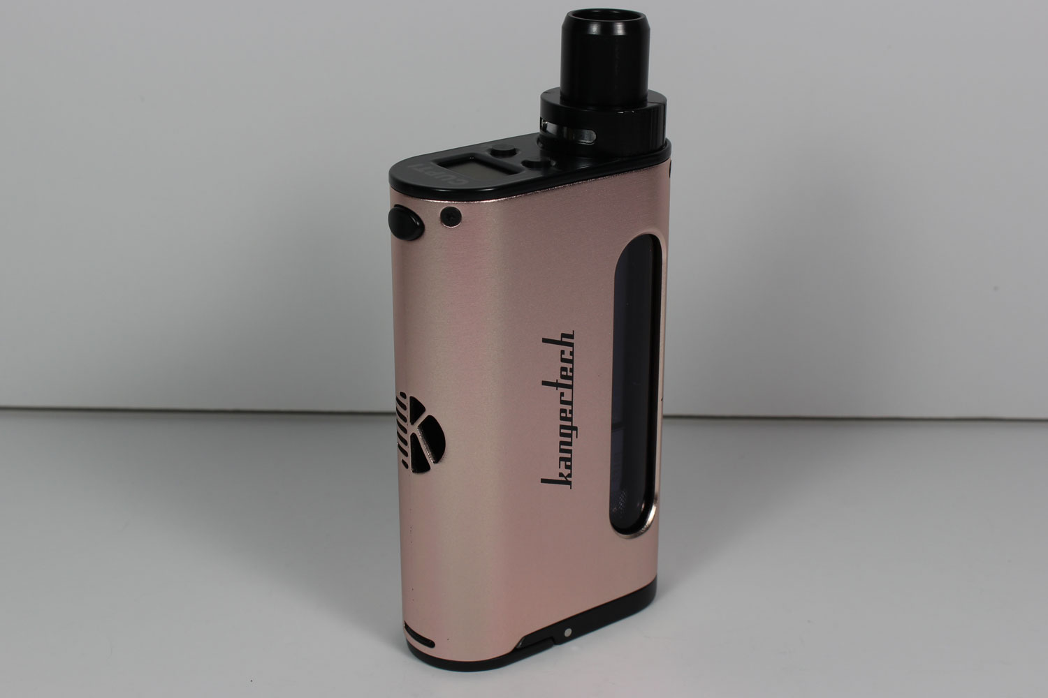 Kangertech CUPTI All-In-One 75W TC Review - Vape It Now
