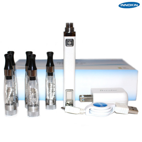 Innokin iTaste VV Variable Voltage Starter Kit - White