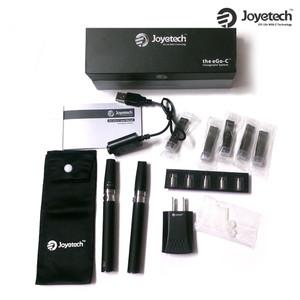 Joyetech eGo-C 1000mAh Changeable System Starter Kit - Black