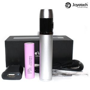 Joyetech eVic Vapor Intelligent Cigarette Starter Kit
