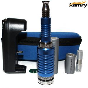 Kamry K100 Telescope Mechanical Mod Starter Kit - Blue
