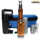 Kamry K100 Telescope Mechanical Mod Starter Kit - Gold