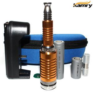 Kamry K100 Telescope Mechanical Mod Starter Kit - Gold