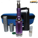 Kamry K101 Telescope Mechanical Mod Starter Kit - Purple