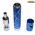 Kamry K102 Mechanical Mod Starter Kit - Blue