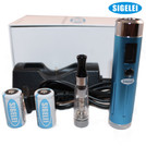 Sigelei Mini Zmax Variable Voltage Starter Kit - Blue