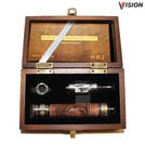 Vision Spinner X-Fire Variable Voltage Starter Kit - Dragon