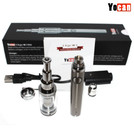 Yocan EXgo W3 Nero Technology Starter Kit