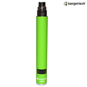 Kangertech IPOW Variable Voltage 650mAh Battery - Green