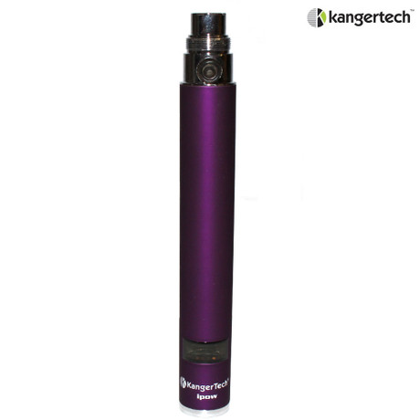 Kangertech IPOW Variable Voltage 650mAh Battery - Purple