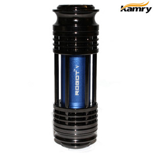 Kamry Robot V Mechanical Mod - Blue