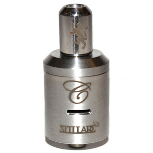 Stillare Rebuildable Dripping Atomizer Clone