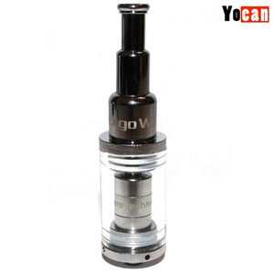 Yocan EXgo W3 Nero Technology Wax Tank