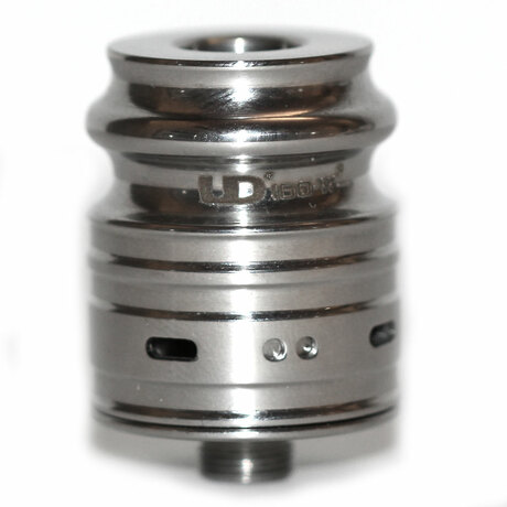 Youde IGO-W3 Rebuildable Dripping Atomizer Tank