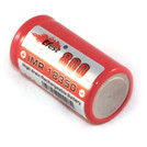 Efest IMR 18350 Flat Top 800mAh Li-Mn Rechargeable Battery