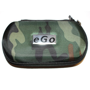 eGo Medium Size Carry Case - Camouflage