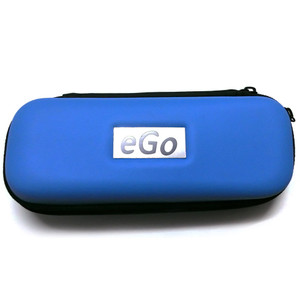 eGo Medium Size Carry Case - Light Blue