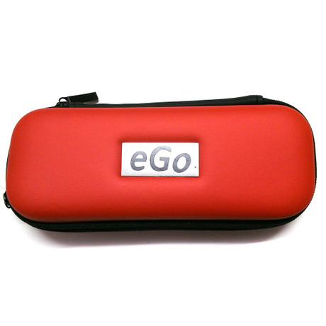 eGo Medium Size Carry Case - Red