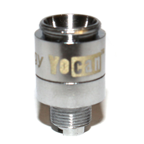 Yocan EXgo W3 Nero Technology Replacement Heating Chamber