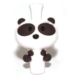 Panda Silica Gel 510 Drip Tip - Black